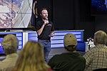 SpaceX CRS-14 press conference (KSC-20180401-PH KLS01 0060).jpg
