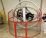 Space Camp Multi Axis Trainer in use.jpg