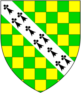 John Sparke (died 1640) English politician