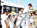 Special needs children and senior citizens visit Naval Base Kochi, 2017 (3).jpg