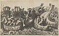 Speculum Romanae Magnificentiae- Naval Battle MET DP837617.jpg