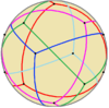 Spherical compound of five tetrahedra.png