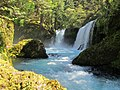 Spirit Falls on Little White Salmon River in Washington 1.jpg