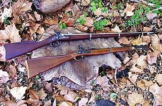 Springfield Model 1861 Rifled musket