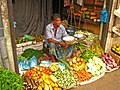 Sri Lanka - 078 - Colourful veggie shop in Kandy (1685043708).jpg