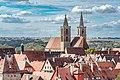 St. Jakob, vom Röderturm Rothenburg ob der Tauber 20180922 002.jpg