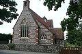 St. James's church, Leckhampstead - geograph.org.uk - 854480.jpg