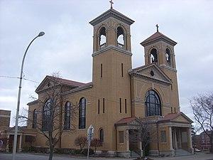 Johnson City Historic District