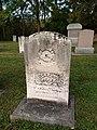 St. John's Lutheran Cemetery handshake headstone.jpg