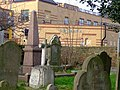 St. John's graveyard - geograph.org.uk - 309943.jpg