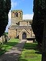 St. Mary's Church, Leake - geograph.org.uk - 531315.jpg
