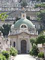 St. Michael's Catholic Cemetery Chapel.JPG