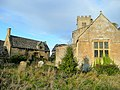 St. Michael's church, Buckland - geograph.org.uk - 1549406.jpg