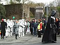 St. Patrick's Day Parade, Armagh 2010 (12) - geograph.org.uk - 1757846.jpg