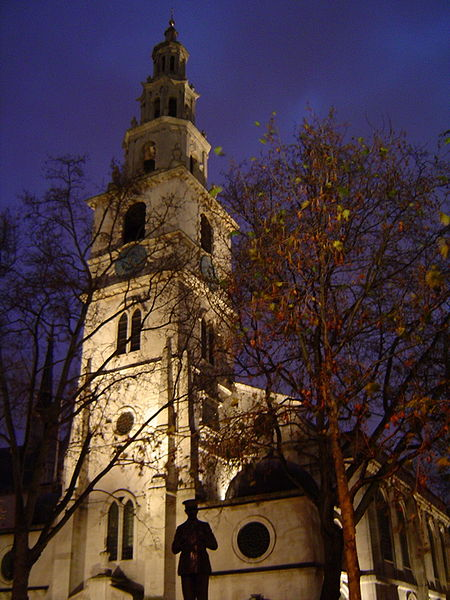 Image:St Clement Danes Jan2005.jpg
