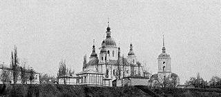 St. Cyrils Monastery, Kyiv