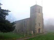 St Helen Sibbertoft - geograph.org.uk - 296416.jpg