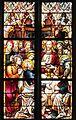 St Jacobus Hilden Fenster C6a Abendmahl.jpg