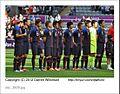 St James' Park Olympic Football (7672629418).jpg