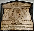 St James, Piccadilly, William Yarrell monument.jpg