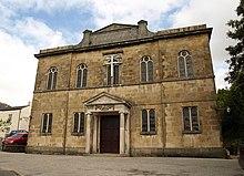 St Austell datant