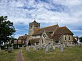 St Leonard, Seaford from south-east.jpg