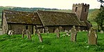Eglise de Saint-Martin