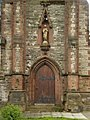 St Mary's and St John's Catholic Church, Doorway - geograph.org.uk - 1311761.jpg