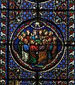 St Mary de Castro Chancel E window 4.jpg