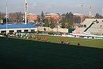 Stadio Monigo , Treviso vs Scarlets - panoramio.jpg
