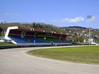 Matija Gubec Stadium