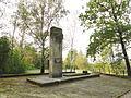 Stalag VIIIA Memorial.JPG