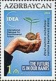 Stamps of Azerbaijan, 2014-1156.jpg