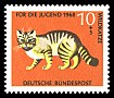 Stamps of Germany (BRD) 1968, MiNr 549.jpg