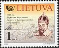 Stamps of Lithuania, 2002-27.jpg