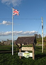 File:Standhill Farm sign - geograph.org.uk - 763769.jpg
