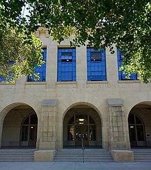 Stanford Graduate School of Education - Wikipedia