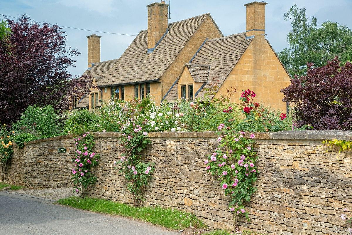 Stanton, Gloucestershire - Wikipedia on