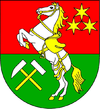 Coat of arms of Staré Sedlo