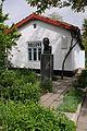 Stary Krym Grin Monument.JPG