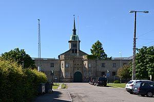 State Prison in Vridsløselille - The prison in 2015