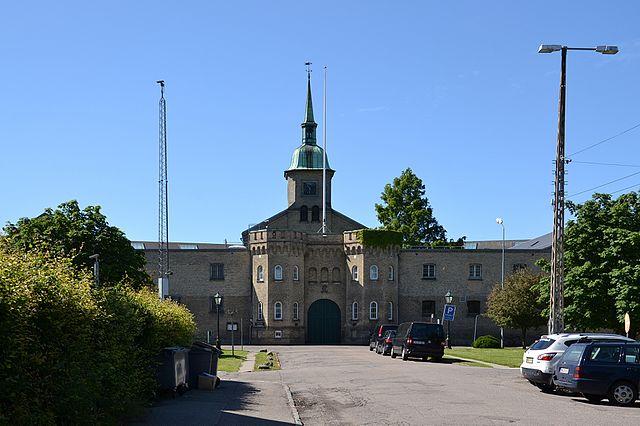 Иностранцы составляют 30% от общего числа заключенных, находящихся в тюрьмах Дании
