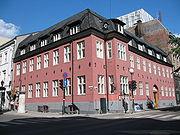 Statholdergaarden, photo by Kjetil Ree CC-BY-SA