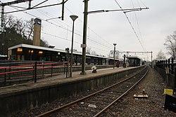 Station Driebergen Zeist sporen.JPG