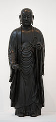 Statue de Jizo