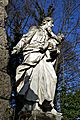 Statue hl. Josef, Rodaun, Willergasse 49 - DSC00095.JPG