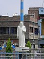 Statue of Rabindranath Tagore.jpg
