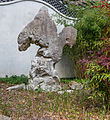 Stenen object. Locatie, Chinese tuin Het Verborgen Rijk van Ming in de Hortus Haren.jpg