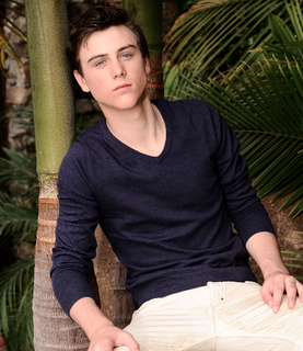 Sterling Beaumon American actor