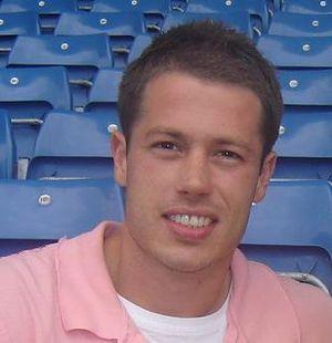 Steve Basham - Steve Basham in 2006